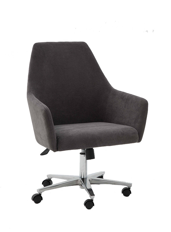 Spectre midback chair detail