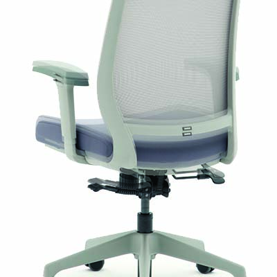 office chair back