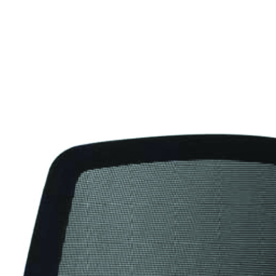 office chair back top