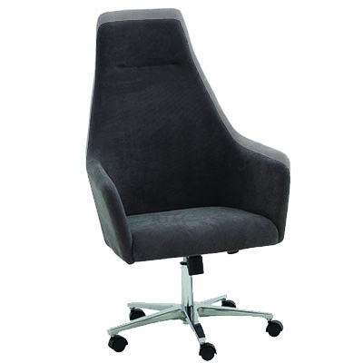 Spectre high back chair
